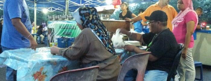 Nasi Lemak Kukus Keramat is one of Makan @ Melaka/N9/Johor #15.