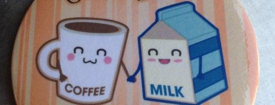 Кофе в городе Р.
