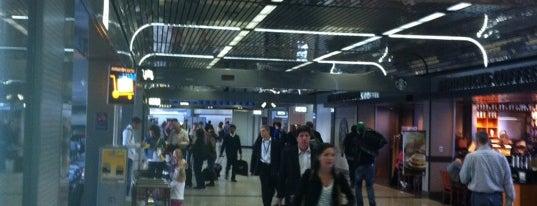 Concourse L is one of CBizkuit.