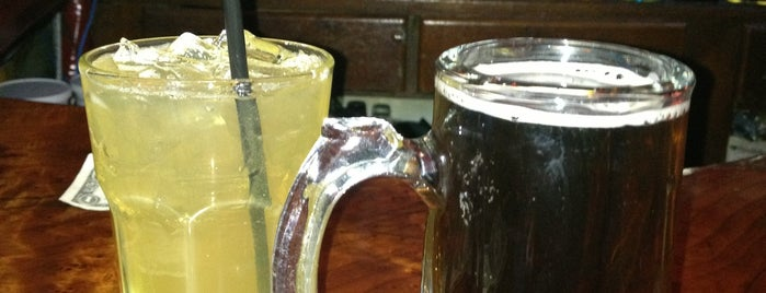 Thumbs is one of Best Places for a Townie to Drink in Ames.