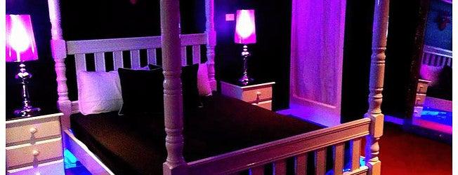 Club Pleasure is one of Melbourne, Australia.