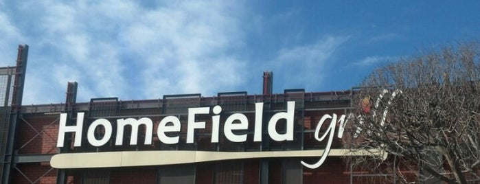 HomeField Grill is one of Fav Local Austin Eats.