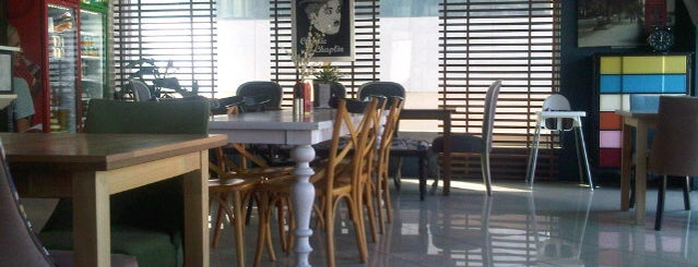 Studio 216 Cafe is one of İstanbul.