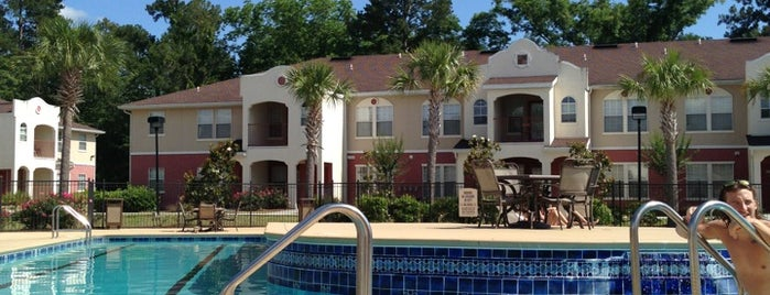 Blanton Pool is one of Favorite Great Outdoors.