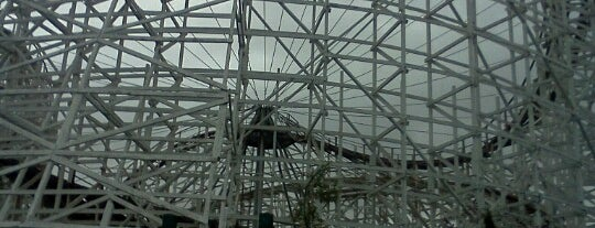 Wicked Cyclone is one of Favorite Arts & Entertainment.
