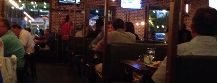 The Salt Factory Pub is one of OTP North Atlanta Love.