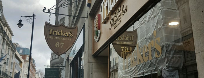 Trickers is one of fundon.