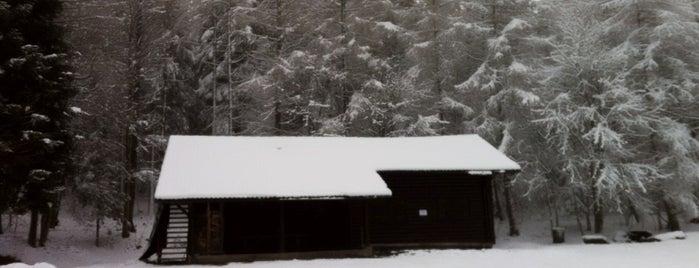 Pfannenstiel is one of Approved Places in and around Zurich.