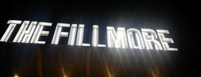 The Fillmore Charlotte is one of Billionaires Approved Charlotte EDM Venues.