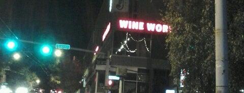 Wine World and Spirits is one of WABL Passport.