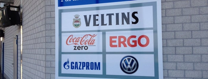 Veltins Arena is one of Summer Events To Visit....