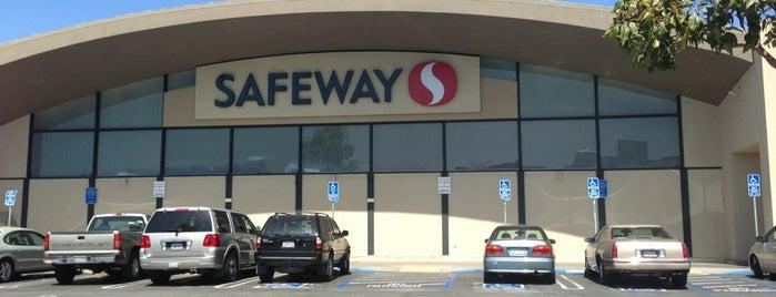 Safeway is one of Una semana en San Francisco, CA.