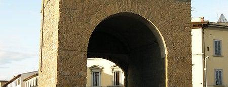 Piazzale di Porta Al Prato is one of Best places in Firenze, Italia.