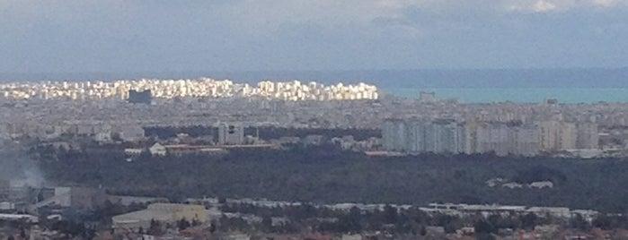 Kepez Balkon is one of Antalya.