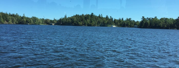 Kenora, Ontario (Lake of the Woods)