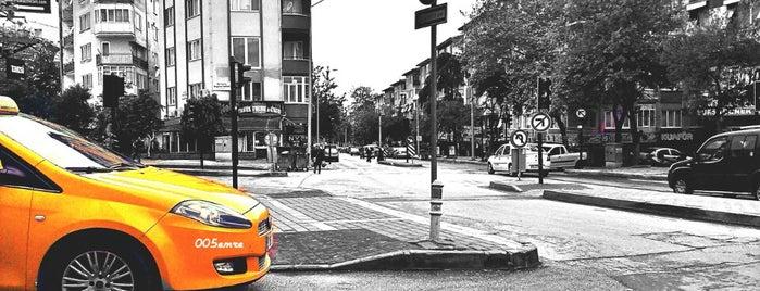 Darmstadt Caddesi is one of The 20 best value restaurants in Bursa.