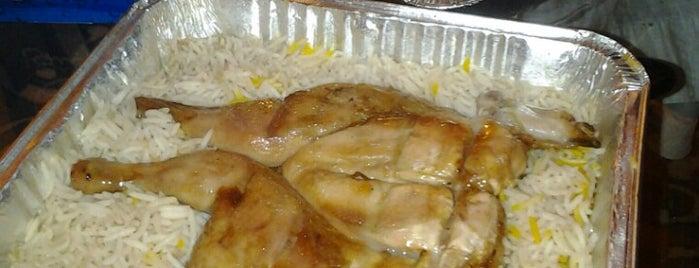 Al Tazaj is one of Must visit Place and Food in Saudi Arabia.