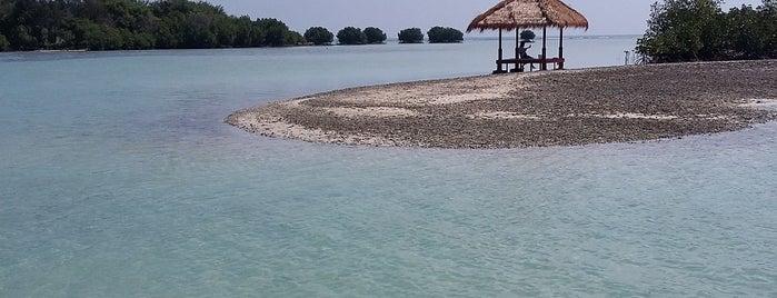 Kepulauan Seribu is one of Top 10 places to try this season.
