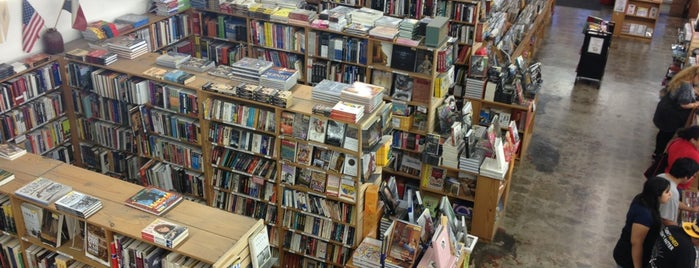 Half Price Books is one of As long as you're in Houston....