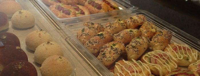 Savor Bakery is one of Khobar-DMM.