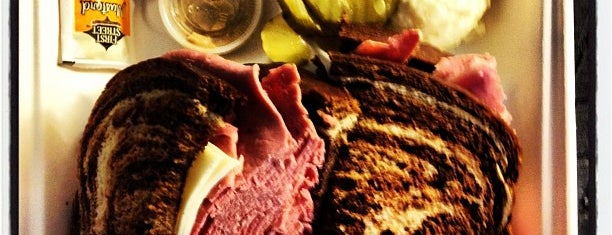 Market House Corned Beef is one of The 15 Best Places for Reuben Sandwiches in Seattle.