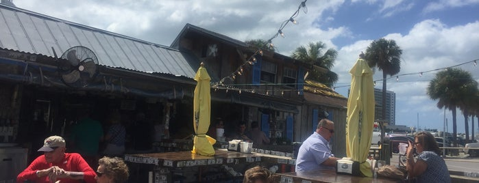 The Bait House Tackle and Tavern is one of The 15 Best Places with Good Service in Clearwater.