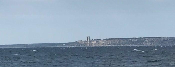 Kumkale Limanı is one of Çanakkale.
