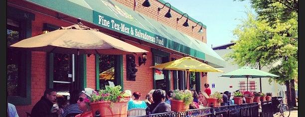 Los Tios Grill is one of Must-visit Food in Alexandria.