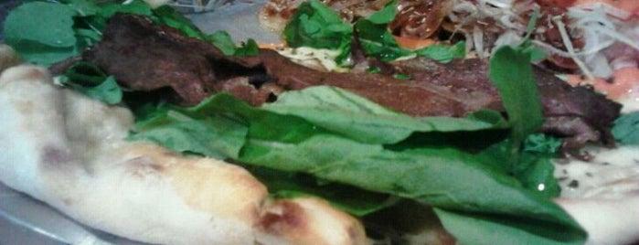 Tortelli Pizzarias is one of Senhas.