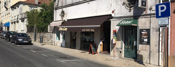 Dom Cafe is one of Portugal Road trip.