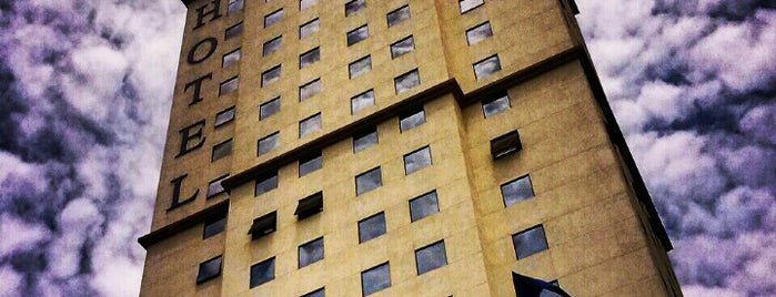 Best Western Hotel Osasco is one of Calioni pelo mundo!.