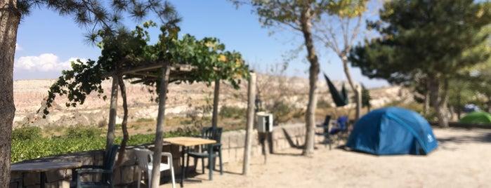 Kaya Camping is one of Kamp.