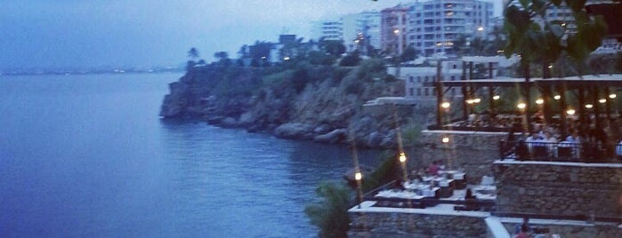 Lara Balık Evi is one of Favourite Places.