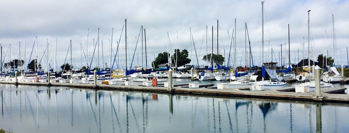 Coyote Point Yacht Club is one of Bay Area Yacht Clubs.