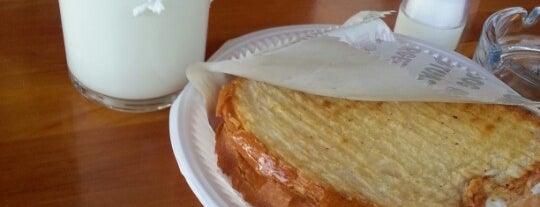 Ünal Peynircilik is one of emre'nin yeri.