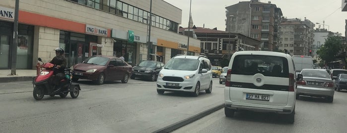 Şirehan is one of gaziantep.
