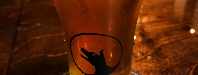 Shadow Puppet Brewing Company is one of SF Bay Area Brewpubs/Taprooms.