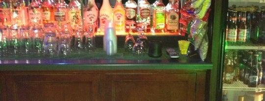 Distillery Pub is one of Spring 2012 Pub Crawl.