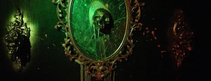 Voodoo Mamma is one of Favorite Night Club.