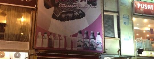 My Asam Pedas Shop Linda Onn is one of Makan @ KL #8.