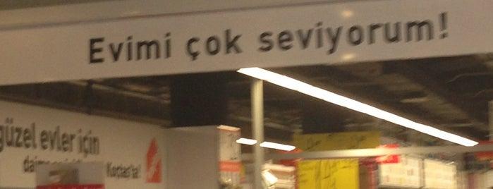 Koçtaş is one of Shopping.