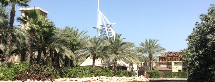 Al Qasr Hotel is one of The 15 Best Places That Are All You Can Eat in Dubai.