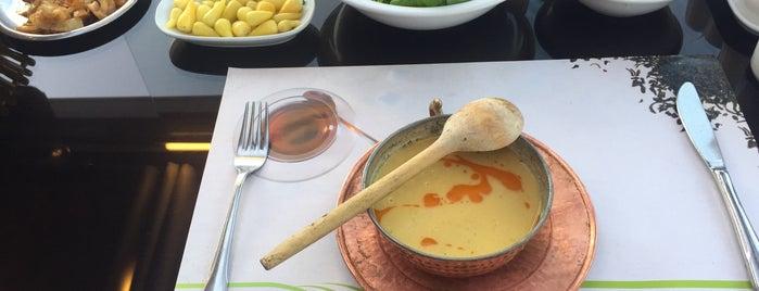 Çorbacı Hasan Usta is one of Gurme Ankara.