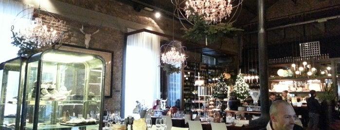 Areadocks is one of Aperitivi Cocktail bar e altro Brescia.