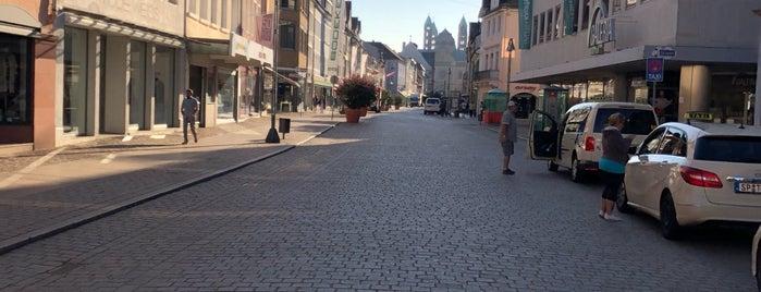 Innenstadt is one of Karlsruhe + trips.