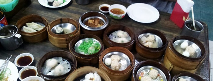 Toey Dimsum is one of Chiang Mai.