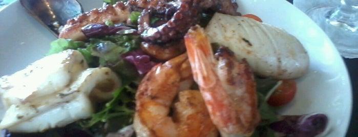 Schneckas Casul Dining is one of Gastronomia.