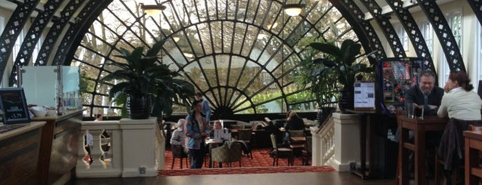The Imperial (Wetherspoon) is one of JD Wetherspoons - Part 1.