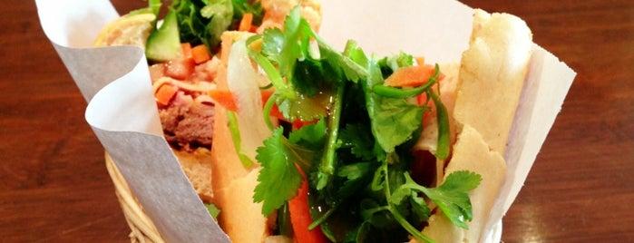 Cô Cô – bánh mì deli is one of CSSConf.eu's Favourites.