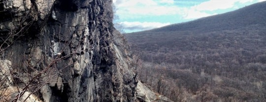 Breakneck Ridge is one of Makin' the Most of Small Town, USA.